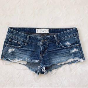 Gilly Hicks Short Shorts